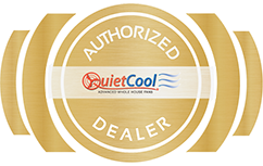 QuietCool Authorized Dealer