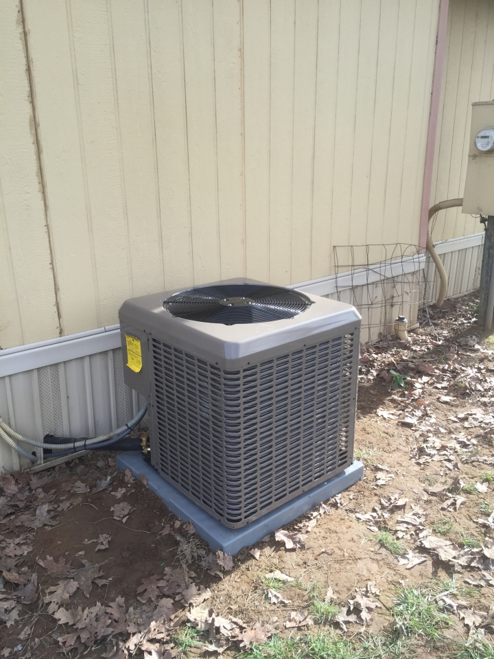 Remove and Replace 29   Circle N Heating & Air Conditioning   Redding Heating & Air Conditioning ...